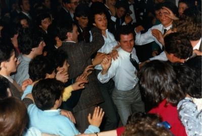 Bruno D'Antuono 1985-2