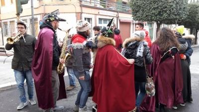 Marsan Prior Cesare Augusto Sdegnato d'Ascoli