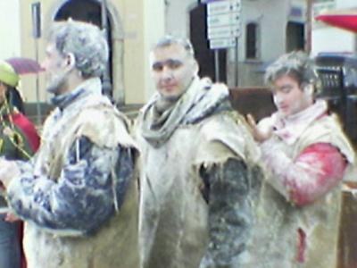 Roccus Prior semper Pius